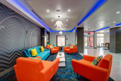 Best Western Plus The Inn & Suites At Muskogee