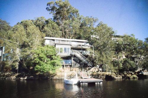Calabash Bay Lodge