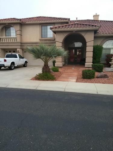 Estate at Dreaming Summit Litchfield Park