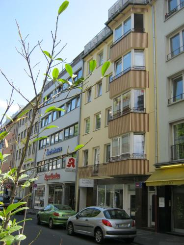 Apartment Bett am Rhein photo 2