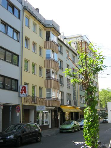Apartment Bett am Rhein photo 4