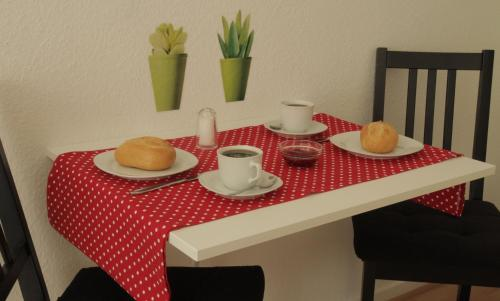 Apartment Bett am Rhein photo 5