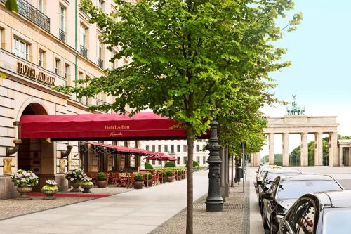 Hotel Adlon Kempinski Berlin photo 1