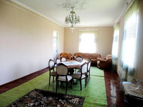 HotelZeleny Dom