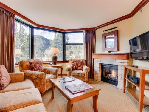 Resort At Squaw Creek 228 Olympic Valley California