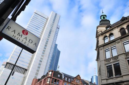 Ramada Frankfurt am Main City Center & Financial District photo 6
