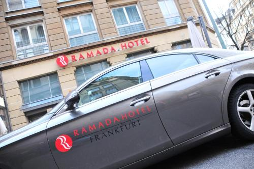 Ramada Frankfurt am Main City Center & Financial District photo 29
