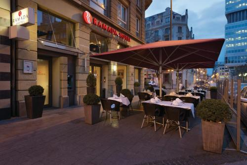 Ramada Frankfurt am Main City Center & Financial District photo 7