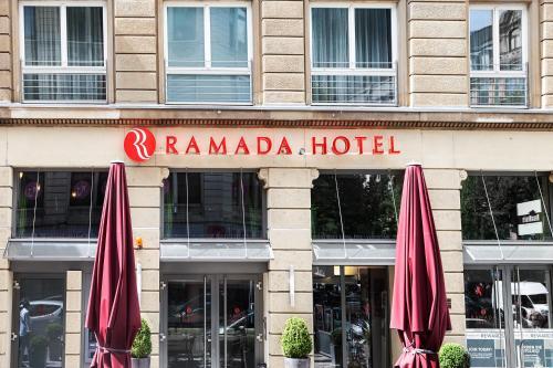 Ramada Frankfurt am Main City Center & Financial District photo 19