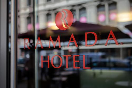 Ramada Frankfurt am Main City Center & Financial District photo 20