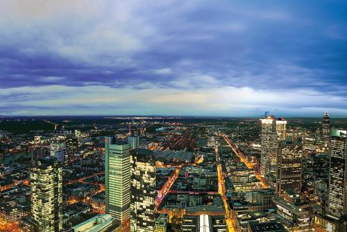 Ramada Frankfurt am Main City Center & Financial District photo 43