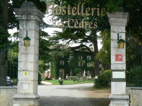 Hostellerie Des Cèdres