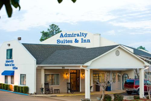 Admiralty Inn Suites Millington