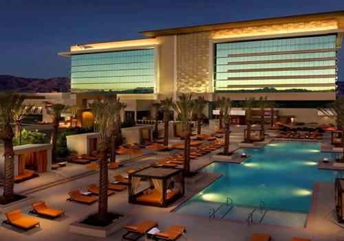 Aliante casino hotel spa north las vegas nv - Public swimming pools north las vegas ...