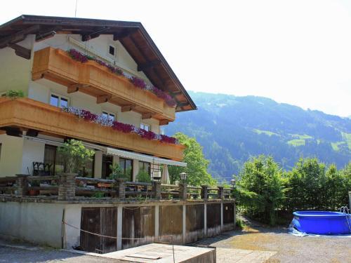 Apartment Krapferhäusl 2