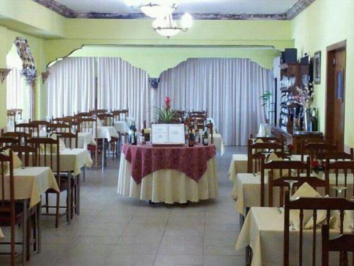Hotel Restaurante Cobas