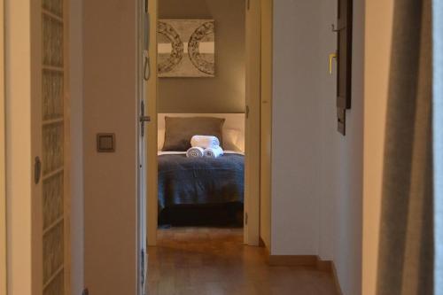 HotelTarragona Suites Abat 521