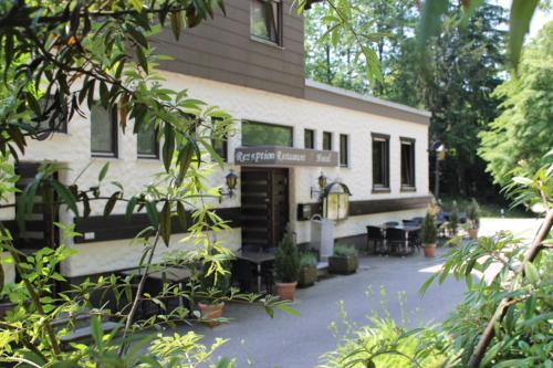 Guesthouse Restaurant Nachtigall Baden Baden- Gernsbach front view