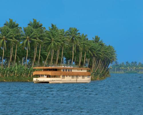 The Oberoi Motor Vessel Vrinda