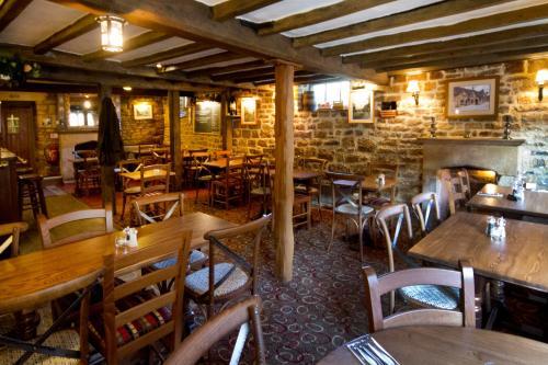 Eight Bells Inn - 13 of 31
