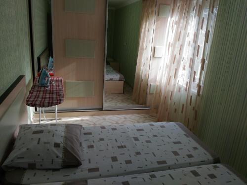 Апартаменты На Гочуа, 17