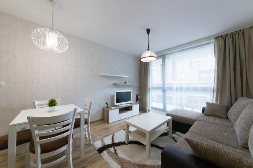 HotelEuxinograd Home Residence