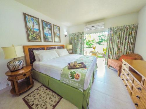 Rockley Golf Course Studio Apartment