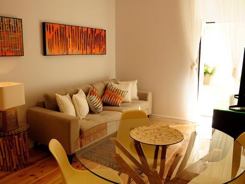 Sado Blue - City&River Flats by be@home Fotka  3