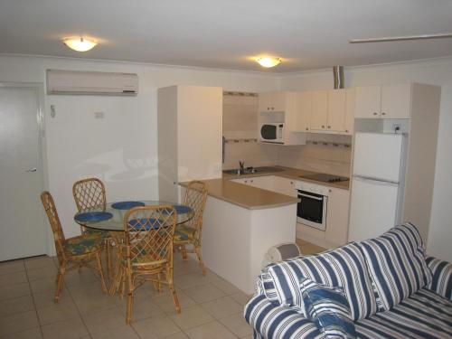 Como Apartments (James St) - Geraldton