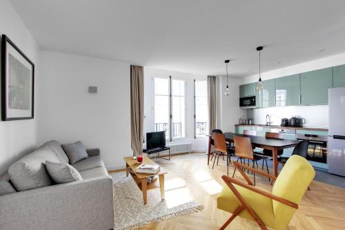 Pick a Flat - Residence Saint Michel / Sommerard - 0