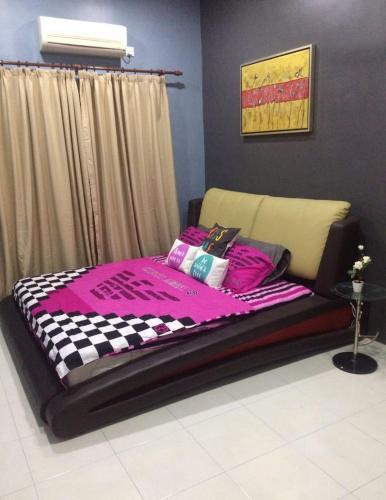 Adni Suite Homestay Seri Manjung