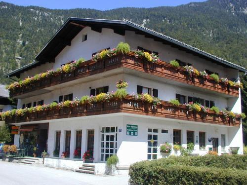 Отель Haus Alpenrose 0 звёзд Австрия