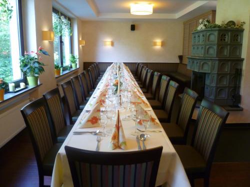 restaurant wegermann wodantal