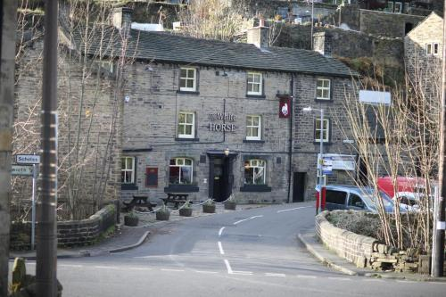 White Horse Inn, The,Holmfirth