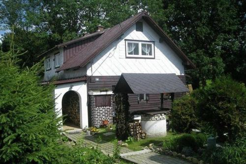 Haus Pavkova