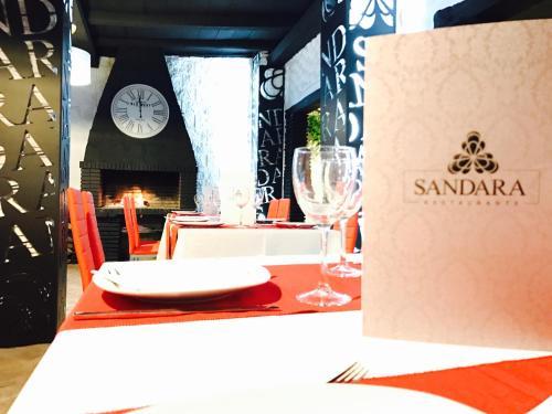 HotelHostal Sandara