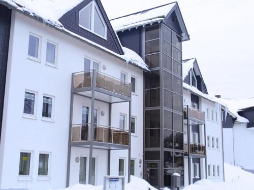 Appartement Winterberg, Winterberg