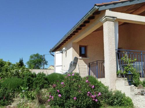 Maison De Vacances - Antignargues