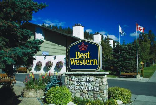 Picture of Best Western Jasper Inn & Suites