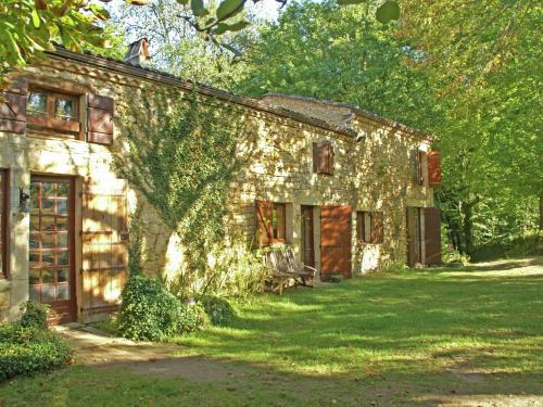 Maison De Vacances - Molières