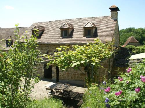 Maison De Vacances - Alvignac-Les-Eaux