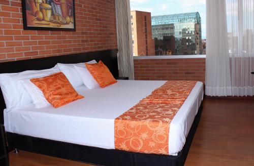 Hotel Bogota Astral, 波哥大
