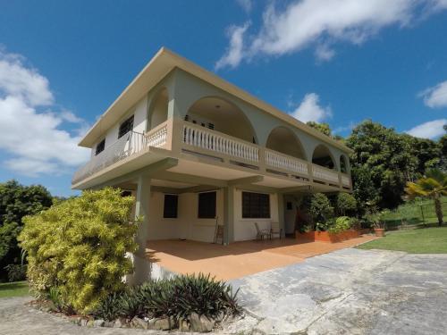 Casa Coqui with Garden Views