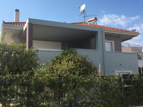 Deni's House