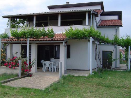 Apartments Inka