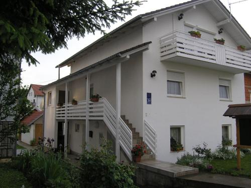 Apartments Matijevic