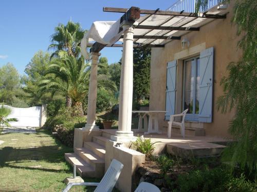 Villa - Mouans-Sartoux