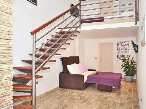 Luxury City Apartment