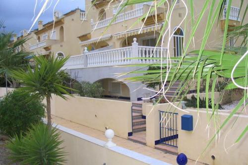 Holiday home Benijofar 1