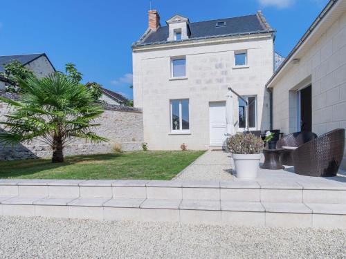 Maison De Vacances - Beaumont-En-Véron